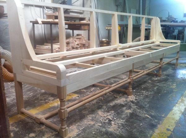 Fabrica sofas madrid estructuras de sofs with fabrica - Fabricas muebles yecla ...