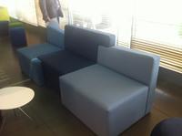 muebles corporativos en Madrid